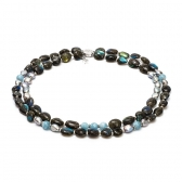 Necklace Labradorite