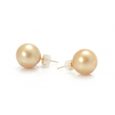 South Sea gold studs