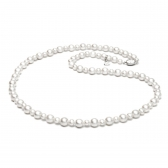 'Beauty' freshwater pearl necklace