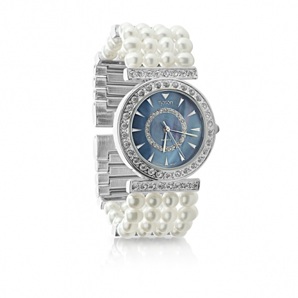 Nasonpearl lady's watch